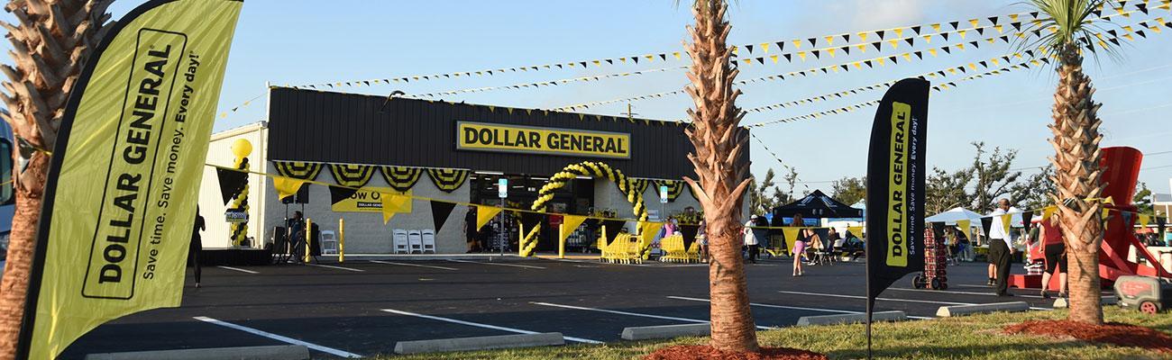 Dollar General Panama City Florida