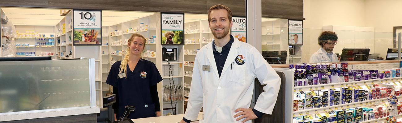Albertsons pharmacy