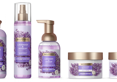 Lavender & Hyssop