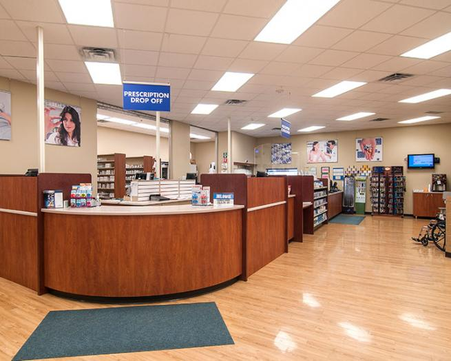 Innovations Aid Expansion Of Services Drug Store News