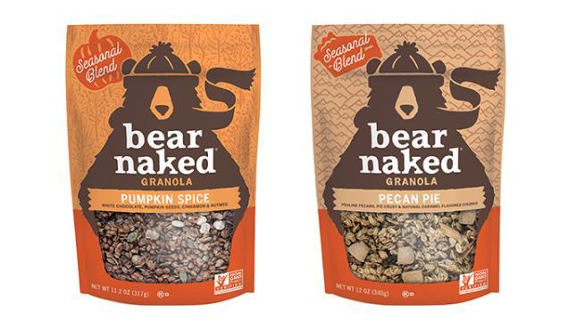 Naked bear Bear Naked®
