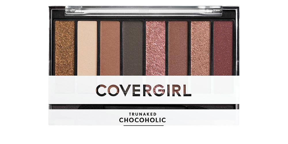 CoverGirl embodies peaches, chocolate in new collection