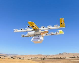 Walgreens and Wing Drone Delivery