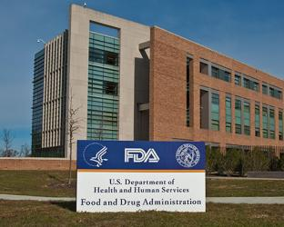 FDA headquarters.