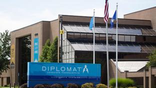 Diplomat HQ