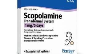 Perrigo generic Transderm Scoop